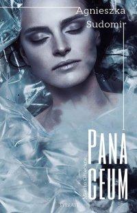 Panaceum - Agnieszka Sudomir - ebook