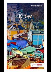 Kijów. Travelbook. Wydanie 1 - Aleksander Strojny - ebook