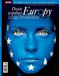 Pomocnik Historyczny. Dzieje wspólnej Europy - Opracowanie zbiorowe - eprasa