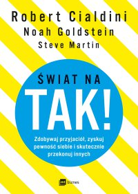 Świat na TAK! - Robert Cialdini - ebook