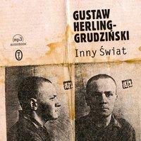 Inny Świat - Gustaw Herling-Grudziński - audiobook