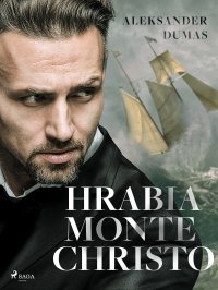 Hrabia Monte Christo - Alexandre Dumas - ebook