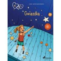 K jak Klara 10 - Gwiazdka - Line Kyed Knudsen - ebook