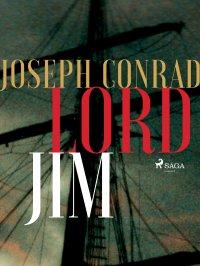 Lord Jim - Joseph Conrad - ebook