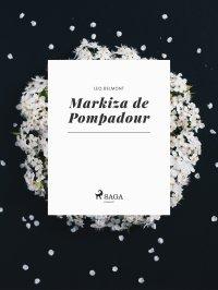 Markiza de Pompadour - Leo Belmont - ebook