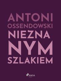 Nieznanym szlakiem - Antoni Ferdynand Ossendowski - ebook