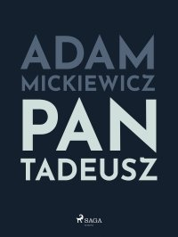 Pan Tadeusz - Adam Mickiewicz - ebook