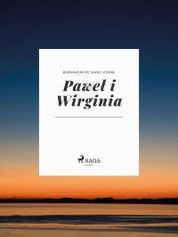 Paweł i Wirginia - Bernardin de Saint-Pierre - ebook