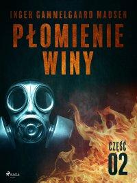 Płomienie winy: część 2