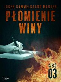Płomienie winy: część 3