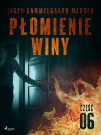 Płomienie winy: część 6