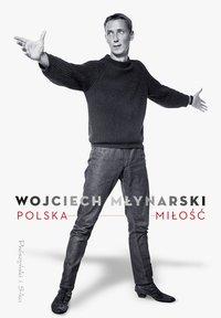 Polska miłość - Wojciech Młynarski - ebook