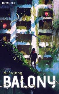 Balony - M. Sajnog - ebook
