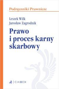 Prawo i proces karny skarbowy