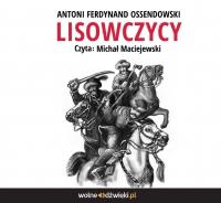 Lisowczycy - Antoni Ferdynand Ossendowski - audiobook