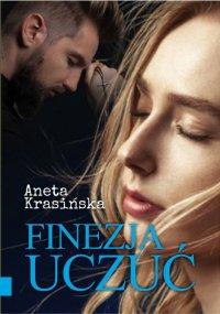 Finezja uczuć - Aneta Krasińska - ebook