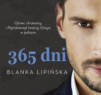 365 dni - Blanka Lipińska - audiobook