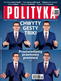 Polityka nr 19/2019