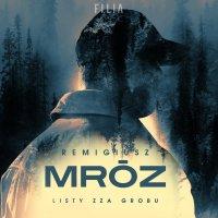 Listy zza grobu - Remigiusz Mróz - audiobook