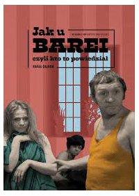 Jak u Barei, czyli kto to powiedział - Rafał Dajbor - ebook