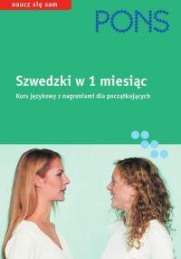 Szwedzki w 1 miesiąc - Margareta Paulsson - audiobook