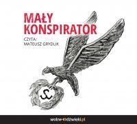Mały konspirator - Czesław Bielecki - audiobook