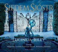 Siedem Sióstr - Lucinda Riley - audiobook