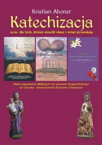 Katechizacja