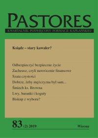Pastores 83 (2) 2019 - Opracowanie zbiorowe - eprasa