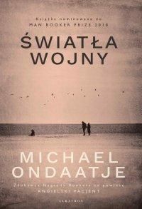 Światła wojny - Michael Ondaatje - ebook