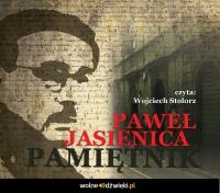 Pamiętnik - Paweł Jasienica - audiobook