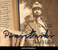 Pamiętniki - Józef Haller - audiobook