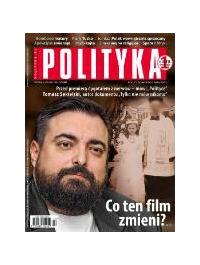 Polityka nr 20/2019
