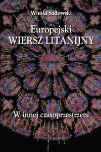 Europejski wiersz litanijny