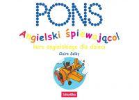 Angielski śpiewająco - Kurs języka angielskiego dla dzieci