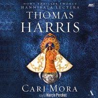 Cari Mora - Thomas Harris - audiobook