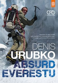 Absurd Everestu - Denis Urubko - ebook