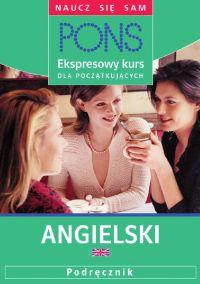 Ekspresowy kurs dla początkujących. Angielski - Kate Tranter - audiobook