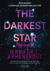 The Darkest Star. Magiczny pył - Jennifer L. Armentrout - ebook