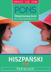 Ekspresowy kurs dla początkujących. Hiszpański - María Engracia L. Sanchez - audiobook