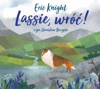 Lassie, wróć! - Eric Knight - audiobook