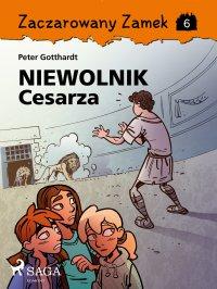 Zaczarowany Zamek 6 - Niewolnik Cesarza - Peter Gotthardt - ebook