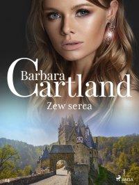 Zew serca - Barbara Cartland - ebook