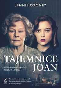 Tajemnice Joan - Jennie Rooney - ebook