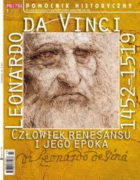 Pomocnik Historyczny. Leonardo da Vinci - Opracowanie zbiorowe - eprasa