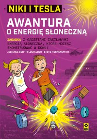 """Niki iTesla. Awantura oenergię słoneczną - """"Science Bob"""" Pflugfelder - ebook"""