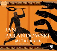 Mitologia - Jan Parandowski - audiobook
