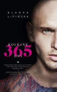 Kolejne 365 dni - Blanka Lipińska - ebook