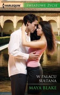 W pałacu sułtana - Maya Blake - ebook