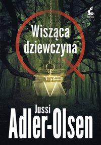 Wisząca dziewczyna - Jussi Adler-Olsen - ebook